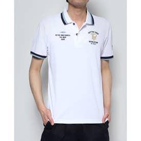 メンズ ゴルフ 半袖シャツ TR-1H1030P