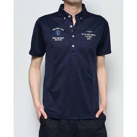 メンズ ゴルフ 半袖シャツ TR-1H1020B