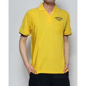 メンズ ゴルフ 半袖シャツ TR-1H1120P
