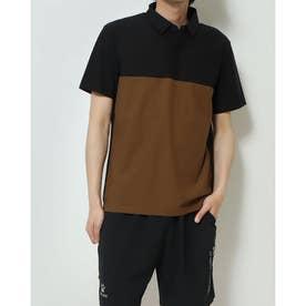 メンズ 半袖ポロシャツ AIR TECH CLOTHES ストレッチポロシャツ TR-9C1150PS2