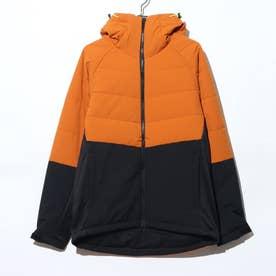 メンズ 中綿ジャケット TR-9A1910IJ (オレンジ)