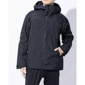ULTIMATE マウンテンジャケット メンズ ウインドジャケット TR-9A1850WJ UL (ブラック)