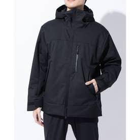 ULTIMATE アルミ蓄熱パデットジャケット メンズ 中綿ジャケット TR-9A1950IJ UL (ブラック)