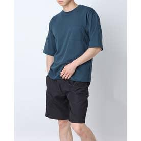 メンズ 半袖Tシャツ TR-9C1461TS (ブルー)