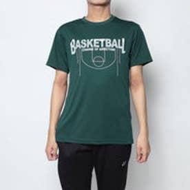バスケットボール 半袖Tシャツ 8KW3019TS TR-8KW3019TS