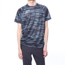 ユニセックス 野球 半袖Tシャツ TR-8BW1009TS