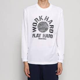 バスケットボール 長袖Tシャツ TR-8KW3609TL