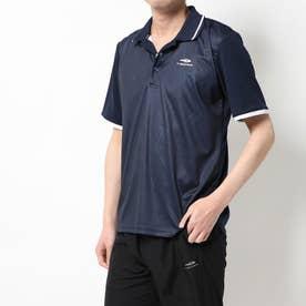 テニス 半袖ポロシャツ バドミントン TR-2TW1040 PS