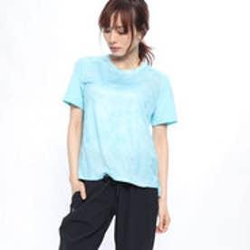 レディース 陸上/ランニング 半袖Tシャツ TR3R2209TS