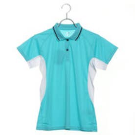 レディース テニス 半袖ポロシャツ TR-2TW2059PS