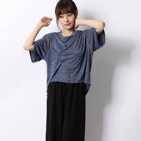レディース フィットネス 半袖Tシャツ TR-3F2030TS