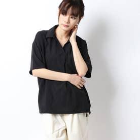 レディース 半袖シャツ スキッパーシャツ(半袖) TR-9P2280CS