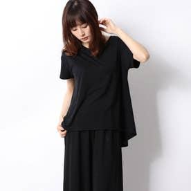 レディース フィットネス 半袖Tシャツ TR-3F2100TS
