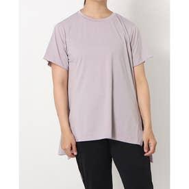 レディース 陸上/ランニング 半袖Tシャツ - TRー3R2801TS (他)