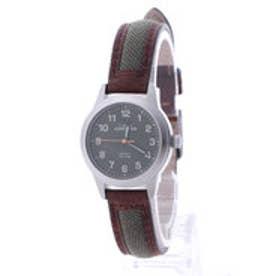 レディース 陸上/ランニング 時計 TW4B12000 2098