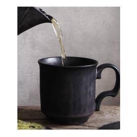ANCIENTPOTTERYマグカップ (ブラウン)