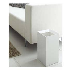 veil (ヴェール) トラッシュカン ゴミ箱 WH (ホワイト(001))