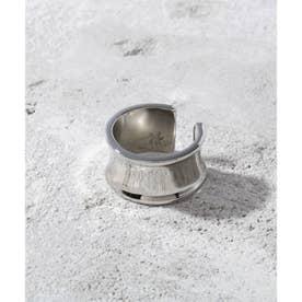 真鍮アソートリング (カーブ/シルバー)