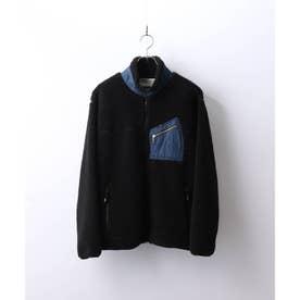 LEE for ボアジャケット (ブラック)