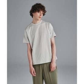 ウルティマコットンTシャツ (ライトベージュ)
