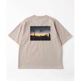 TWILIGHT Tシャツ(ユニセックスアイテム) (グレー)