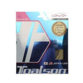 硬式テニス ストリング バイオロジック・ライブワイヤー130 7223010N