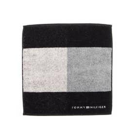 TH FLAG MINI TOWEL (ブラック)