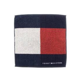 TH FLAG MINI TOWEL (ネイビー)