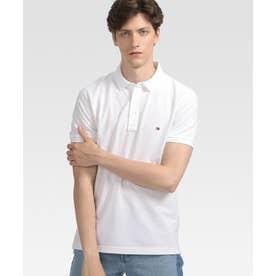 ベーシックポロシャツ (ホワイト)