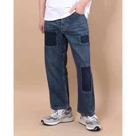 Tommy Jeans 1951リラックスバギージーンズ (インディゴブルー)