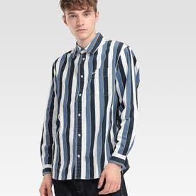 ストライプシャツ (マルチ)