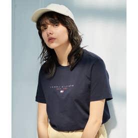 【オンライン限定】ロゴTシャツ (ネイビー)