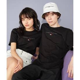 【オンライン限定】ロゴTシャツ (ブラック)