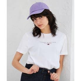 【オンライン限定】ロゴTシャツ (ホワイト)