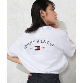 バックロゴTシャツ (ホワイト)