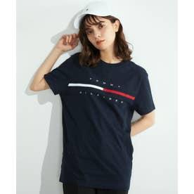 ロゴ Tシャツ / TINO TEE (ネイビー)