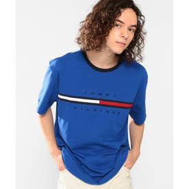 ロゴ Tシャツ / TINO TEE (ライトブルー)