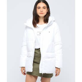 SORONA パデッドコート (ホワイト)