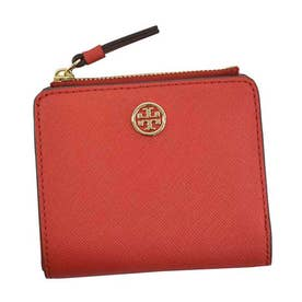 ROBINSON MINI WALLET (BRILLIANT RED)