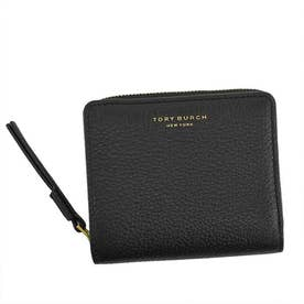 PERRY BI-FOLD WALLET (BLACK)