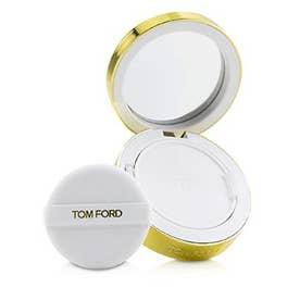 # 1.3 Warm Porcelain ファンデーション ソレイユ グロー トーン アップ ハイドレーティング クッション コンパクト ファンデーション SPF40