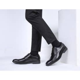 メンズ 走れるビジネスシューズ 紳士靴 スニーカーのような履き心地 低反発インソール 3D 中敷き 軽量 防滑 消臭 撥水加工 抗菌仕様 幅広 歩きやす