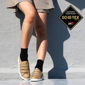 男女兼用スニーカー ゴアテックスファブリクス採用 TDY2105 (ベージュ) ユニセックス