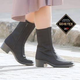女性用 ゴアテックスファブリクス採用 ブーツ TDY3729HA (ブラック) レディース 婦人靴