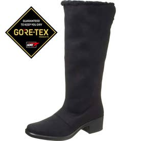 女性用 ゴアテックスファブリクス採用 ブーツ TDY3860HA (ブラック) レディース 婦人靴