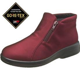 女性用ブーツ ゴアテックスファブリクス採用 TDY3912(A) (ワインPB) レディース 婦人靴