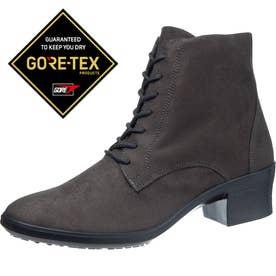 女性用 ゴアテックスファブリクス採用 ブーツ TDY3924(A) (グレースエード)  レディース 婦人靴