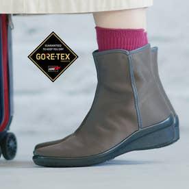 女性用ブーツ ゴアテックスファブリクス採用 TDY3929 (ブロンズ) レディース 婦人靴