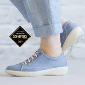 女性用スニーカー ゴアテックスファブリクス採用 TDY3961 (ブルー) レディース 婦人靴