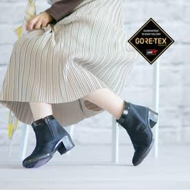 女性用ブーツ ゴアテックスファブリクス採用 TDY3979(A) (ブラックPB) レディース 婦人靴